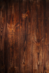 large and textured old wooden grunge wooden background