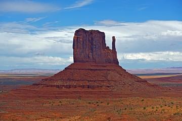 Wall Mural - Arizona Scenic Landscape