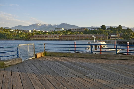 Port Angeles Marina