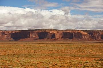 Wall Mural - Arizona Raw Landscape