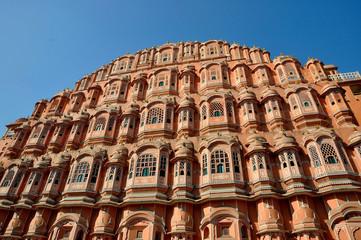Palace Hawa Mahal Jaipur