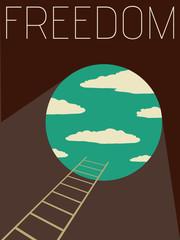 Vector Minimal Design - Freedom