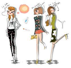 coolgirls