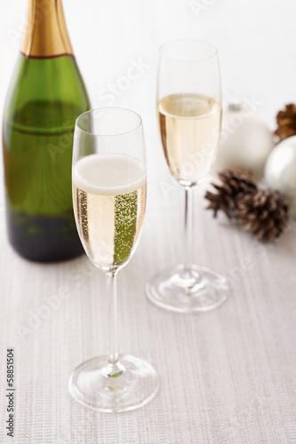 Afbeeldingen Champagne