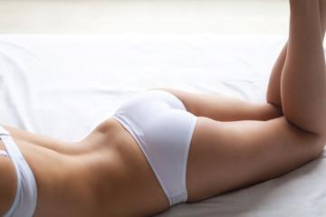Beautiful body.