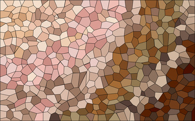Skin Tone Mosaic