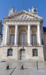 Dijon, palais de justice