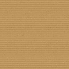 Vector Realistic Cardboard Texture