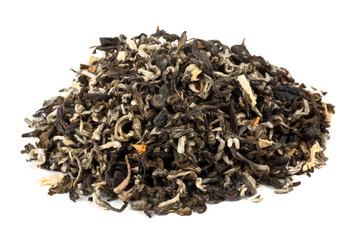 tea loose dried tea leaves