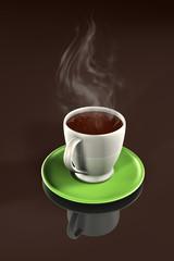 Kaffee - Tasse G
