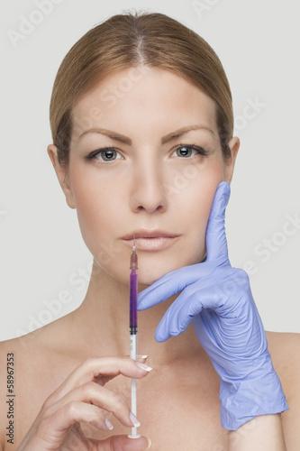 Cosmetic facial naples surgery