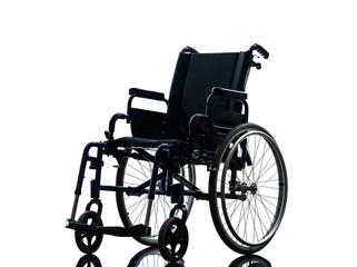wheelchair silhouette