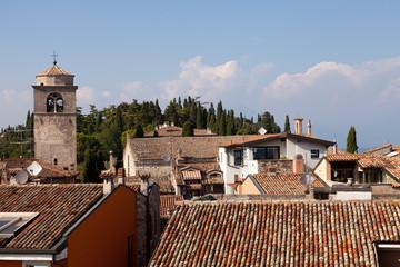 Sirmione, Lake Garda, Northern Italy