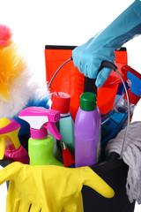 reinigungsmittel frühjahrsputz
