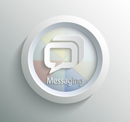 Icon message