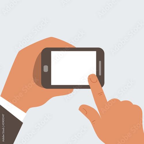 ergonomic analysis of mobile phone apps