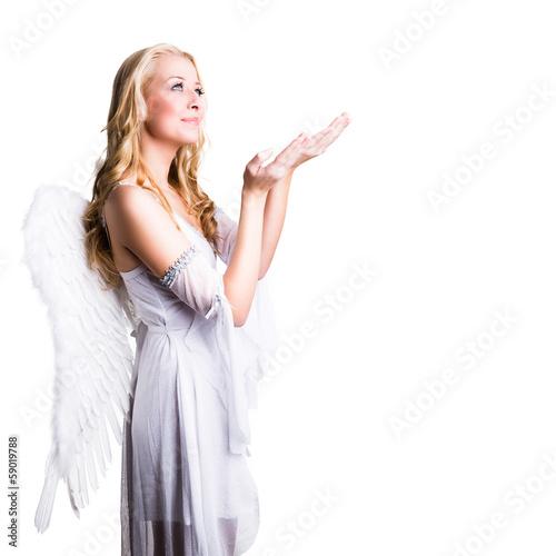 Blonder engel 6 - 5 7