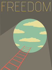 Vector Minimal Design - Freedom