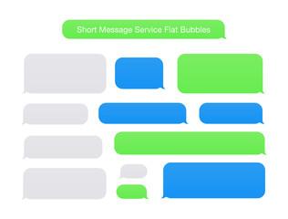 Bulles pour texto V2