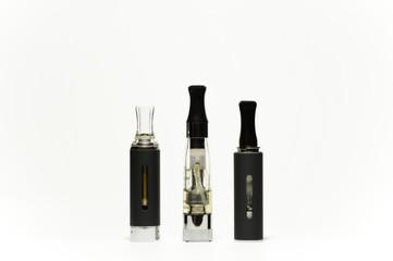 Sistemi vari di sigaretta elettronica
