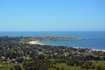 Punta Colorada, Uruguay