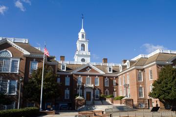 Delaware Capital Building