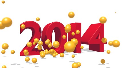 2014 year number