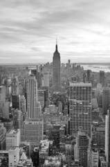 Fototapete - Empire State Building