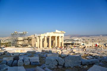 Athens. Parthenon