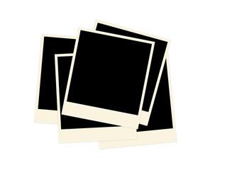 photos souvenirs format polaroid