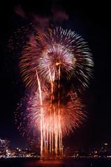 Fireworks international