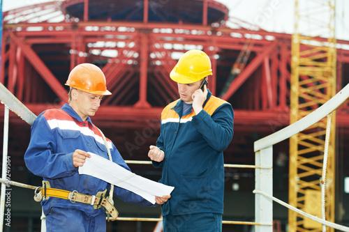 Работа главный инженер строительства
