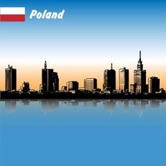 Poland, Warszawa