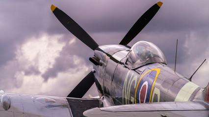 Supermarine Spitfire Mk. XVI