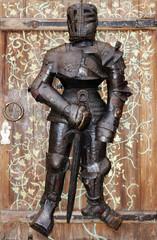 rytsarseie armor