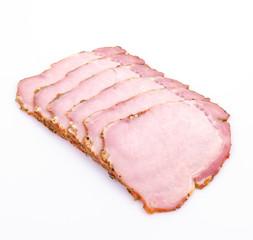 Spicy ham