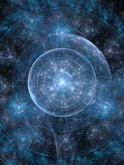 Cosmos Background