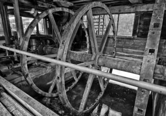 Watermill-