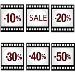 распродажа фото и видео товаров