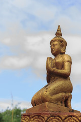 Angels in Buddhism
