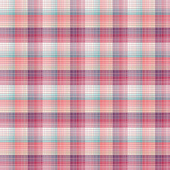 Checkered seamless background