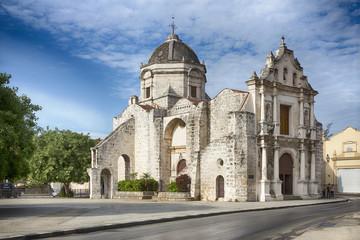 Iglesia de San Francisco Paula, Havanna