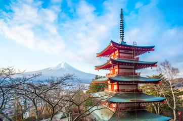 Mount Fuji Fototapete