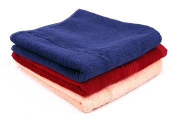 color towel
