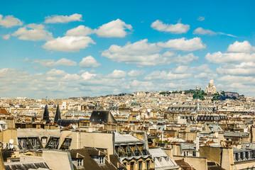Sacre Coer, Paris