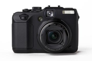 boitier appareil photographique