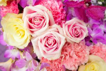 flower for decoration