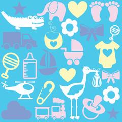 baby design