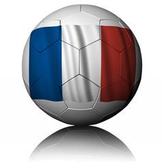 Pallone Calcio_Francia