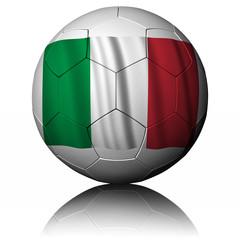 Pallone Calcio_Italia